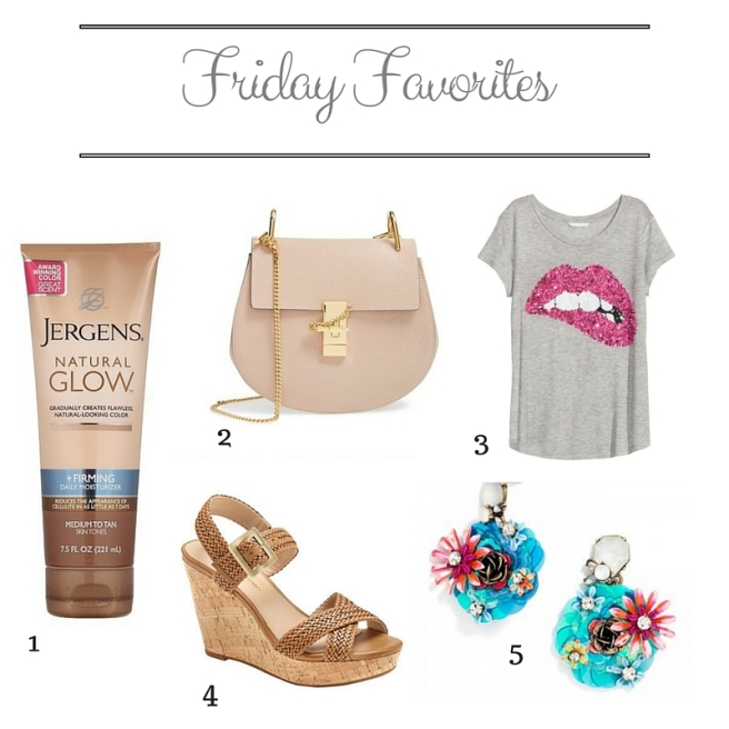 Friday Favorites (2)